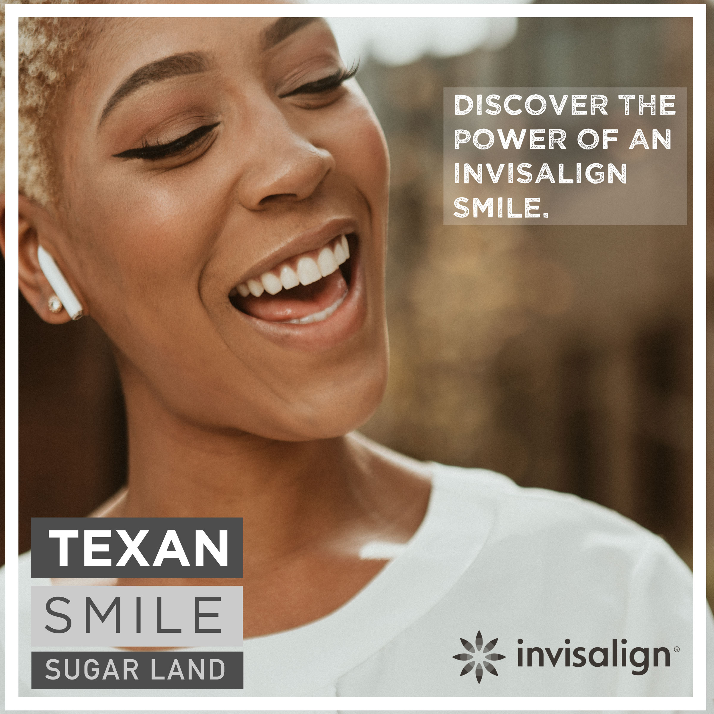 Invisalign Treatment In Sugar Land Tx Invisalign Dentist Near You