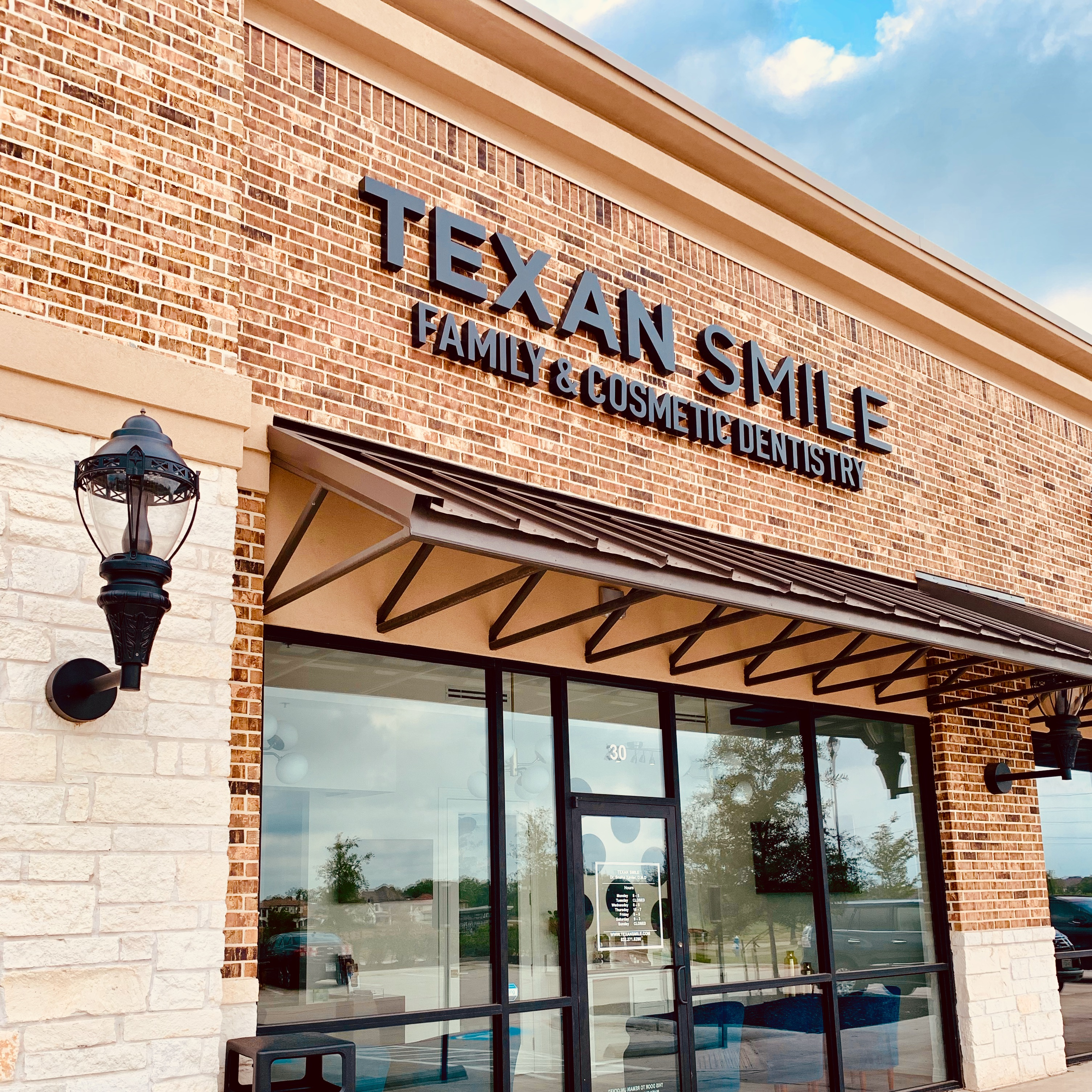 Featured Offer Texan Smile Sugar Land - Family Dentist