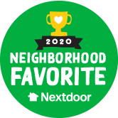 Texan Smile Nextdoor Neighborhood Favorite Dentist 2020